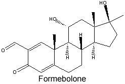 Esiclene formebolone