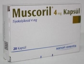 Muscoril