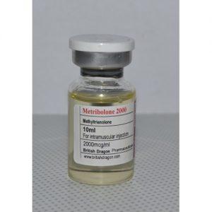 Methyltrienolone