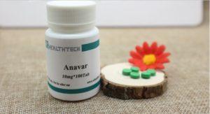 anavar