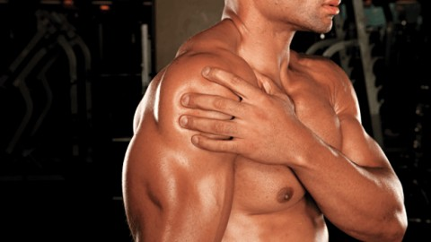Exercises that protect the shoulder from injury